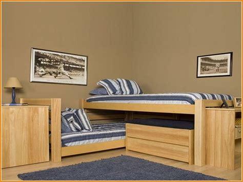 l shape bunk bed best 25 l shaped bunk beds ideas on l shaped