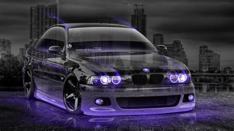 Bmw Car Wallpaper 3d by Bmw M5 Tuning City Car 2015 El Tony
