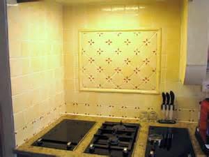 charmant carrelage mural cuisine provencale 4 carrelage mural cuisine carreaux et faience