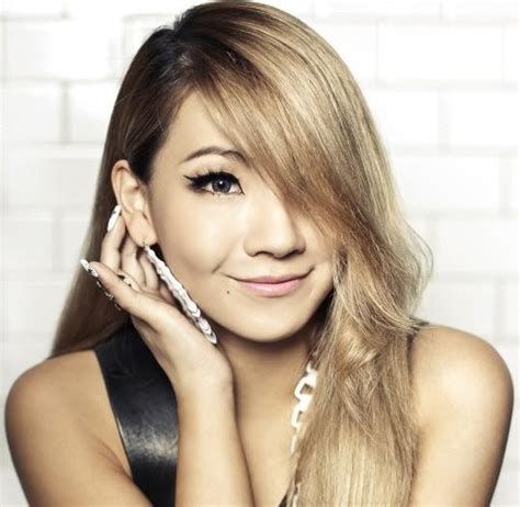 cl list 2ne1 s cl is not included in the time 100 most