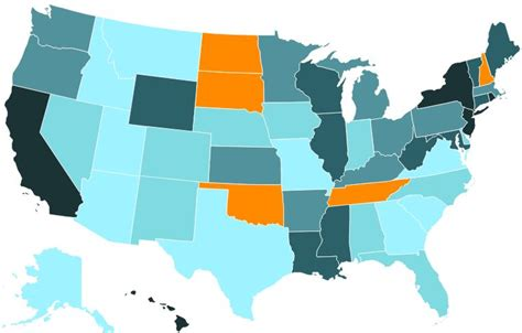 the cheapest states to live in cheapest and best travelquaz