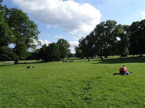 Englischer Garten München Hirschau by Top 10 Aktivit 228 Ten Mit Kindern Im E Garten My City Baby