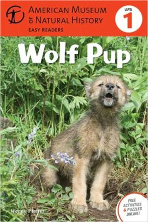 wolves picture book wolf pup level 1 by wendy pfeffer 9781402777851