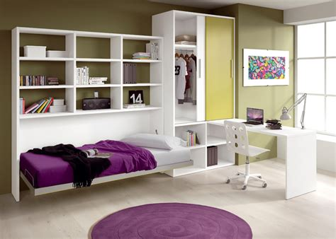 bedroom furniture for teenagers 40 cool and room design ideas from asdara digsdigs
