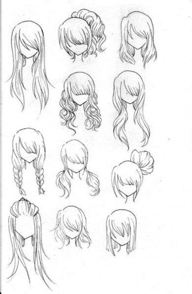 how to draw curly hair how draw with curly hair jobspapa