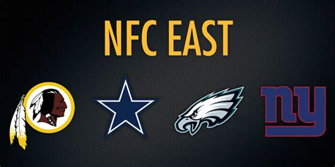 the east 2016 nfl predictions nfc east steel city underground