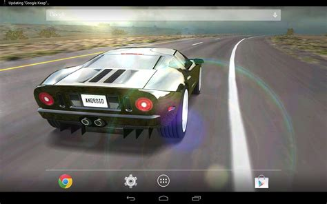 Car Live Wallpaper Free by 3d Car Live Wallpaper Free Android Apps On Play