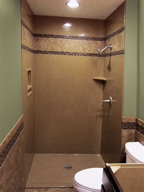 Walk In Shower Kits With Seat by Shower Pans Corner Showers And Bathroom Remodeling For