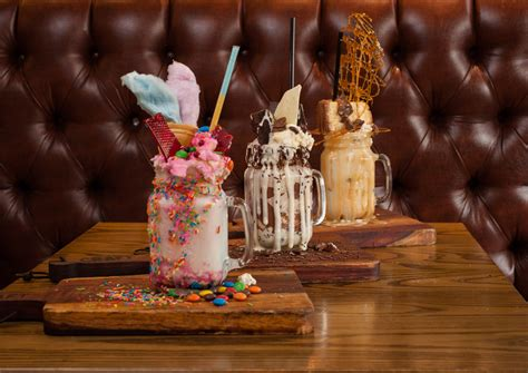 craft of craft parkhurst s decadent milkshakes