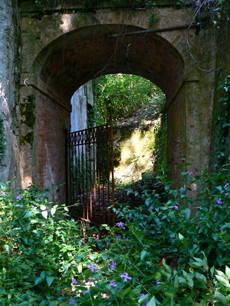 Der Heimliche Garten by Emilialua