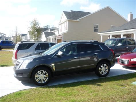 2010 Cadillac Srx Specs by J23roc 2010 Cadillac Srx Specs Photos Modification Info