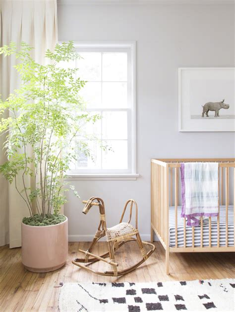 baby nursery decor 7 baby room trends for 2016