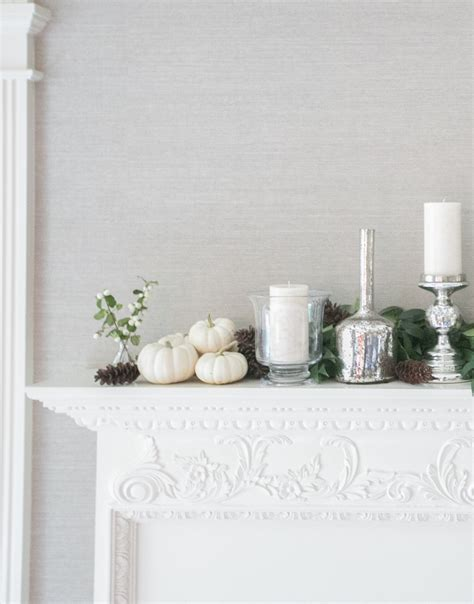 ideas for decorating your fireplace mantel for decorate your fireplace mantel for fall fashionable