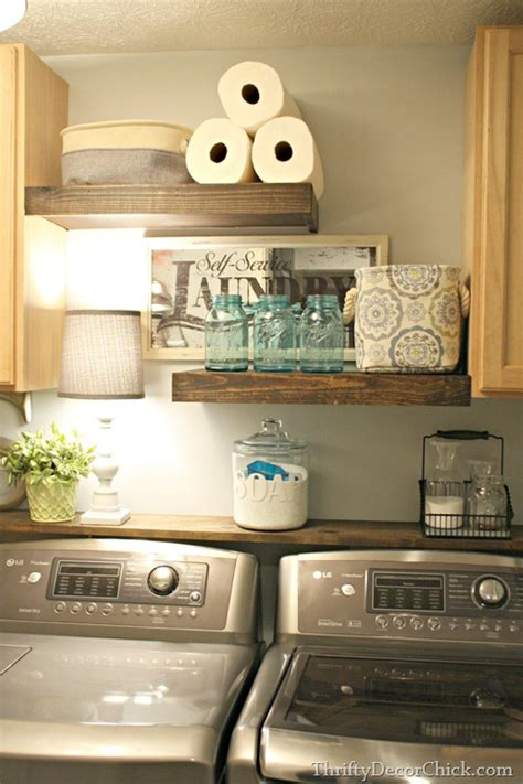 diy laundry room storage 13 clever laundry room organization ideas tip junkie