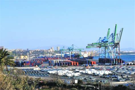 quot le grand port maritime de marseille doit gagner en comp 233 titivit 233 quot christine cabau woehrel ceo