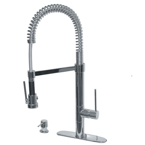 pegasus kitchen faucet pegasus marilyn commercial single handle pull kitchen