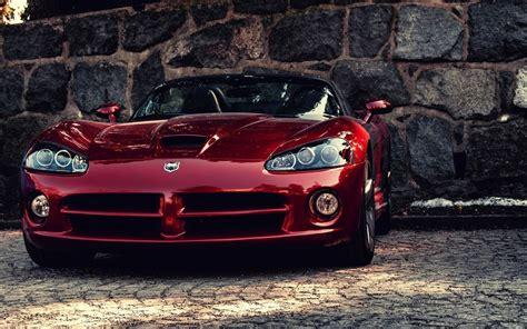 Viper Car Wallpaper by Dodge Viper Beautiful Wallpaper Pictures