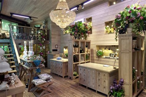 interior design with flowers fiori flower shop by studio belenko odessa kiev