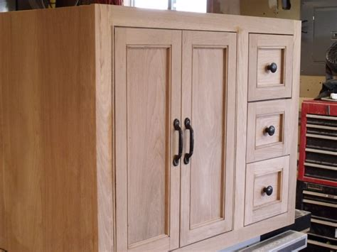 a bathroom vanity bathroom vanity cabinet plans