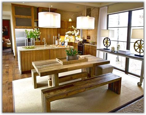 bench style kitchen tables picnic bench style kitchen table 11emerue