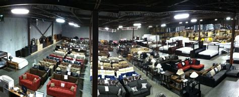 Warehouse Of Floor L by Warehouse Floor American Freight Furniture Office