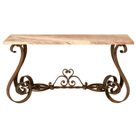 wrought iron sofa tables wrought iron sofa table that will fascinated you homesfeed