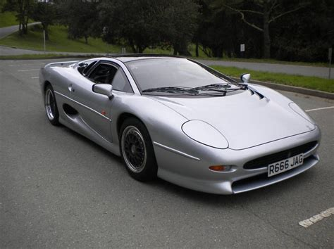 Jaguar For Sale Ebay by Jaguar Xj220 For Sale On Ebay Top Speed