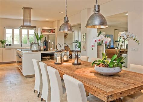 kitchen table in living room best 25 kitchen tables ideas on kitchen farm