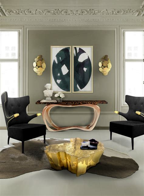 console tables for living room modern console tables for design living rooms los