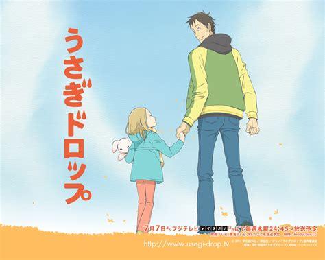 usagi drop usagi drop free anime wallpaper site