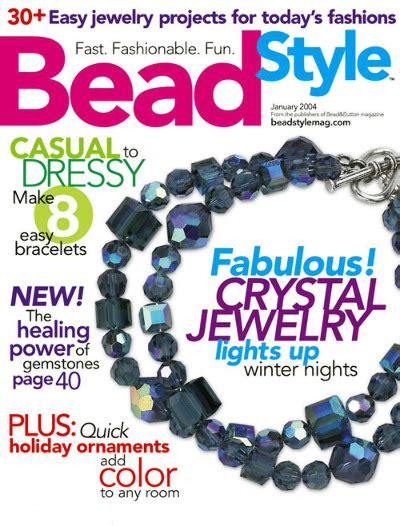 bead style magazine beadstyle magazine beadstyle magazine subscriptions