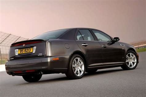 2008 Cadillac Cts Review by Cadillac Cts 2008 2013 Used Car Review Review Car