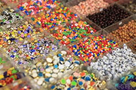 bead up what are the different types of beaded necklaces