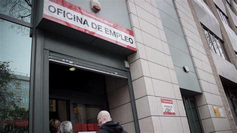 oficina de empleo mendez alvaro el ayuntamiento y los sindicatos denuncian la precariedad