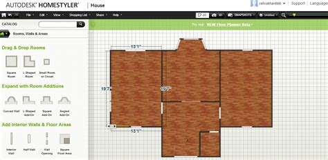 autodesk floor plan software free floor plan software homestyler review