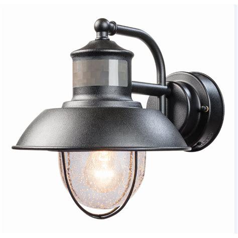 white motion sensor outdoor light outdoor wall light motion sensor enhance the security of