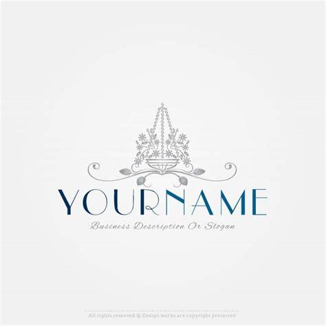 interior design logo create a logo template interior design logo