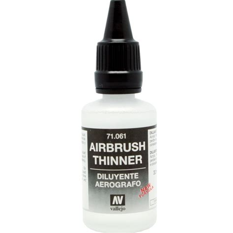 acrylic paint thinning for airbrush 32ml acrylic paint airbrush thinner hobby center