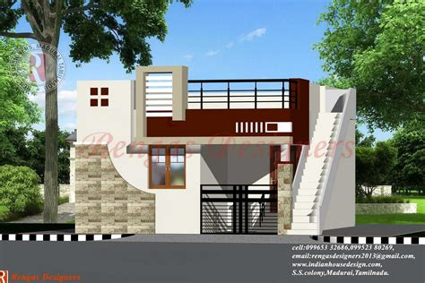 house designer indian house design single floor designs building plans