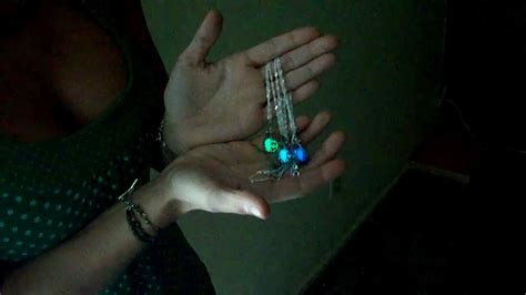 how to make glow in the jewelry glow in the jewelry