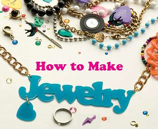 how to learn to make jewelry learn creative jewelry design to enter into jewelry business