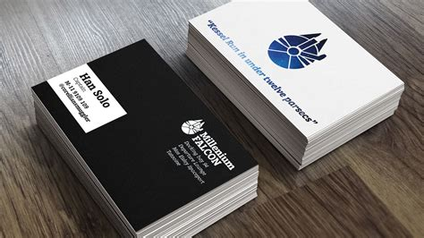 how to make visiting card how to create a print ready business card design