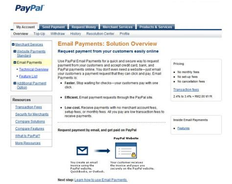 how do you make payments on a credit card 10 most asked questions about paypal hongkiat