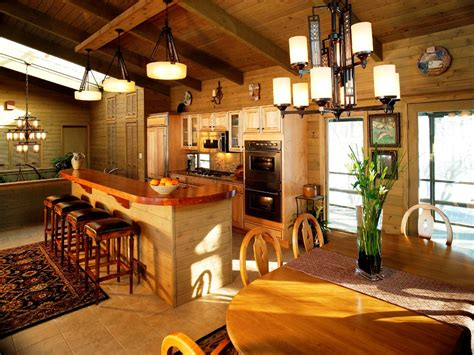 Country Style Kitchen Island country design characteristics and country decorating