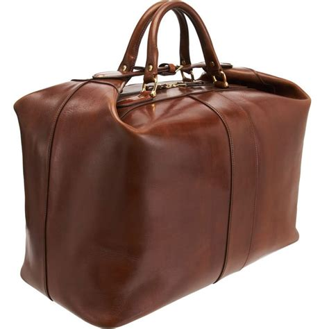 leather duffle bag mens 1000 ideas about leather bag on leather