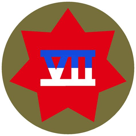 Vii Corps United States