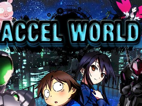 accel world accel world preview bento animefanatika