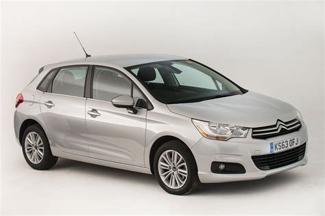 Used Citroen by Used Citroen C4 Review Auto Express