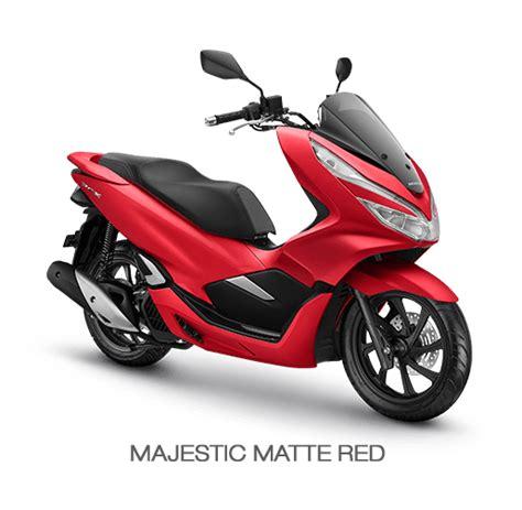 Pcx 2018 Putih by Harga Honda Pcx 2018 Terbaru Tipe Cbs Dan Abs Plus Warna