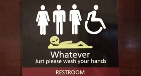 Gender Neutral Bathrooms by Gender Neutrality The Next Step For Society